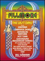 Last Days of the Fillmore -