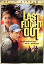 Last Flight Out - Jerry Jameson