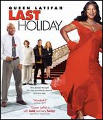 Last Holiday [Blu-ray] - Wayne Wang