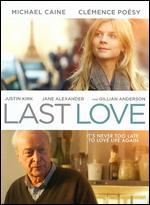 Last Love - Sandra Nettelbeck