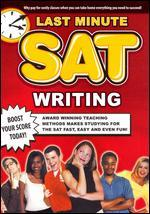Last Minute SAT: Writing