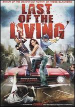 Last of the Living - Logan McMillan