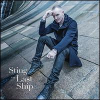 Last Ship [Bonus Disc] - Sting