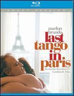 Last Tango in Paris [French] [Blu-ray]