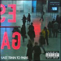Last Train to Paris - Diddy - Dirty Money