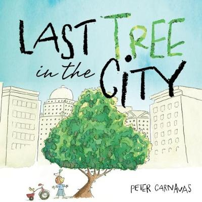 Last Tree in the City -