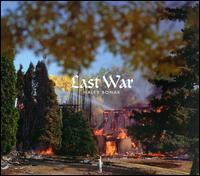 Last War - Haley Bonar