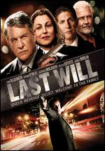 Last Will - Brent Huff