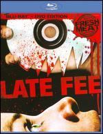 Late Fee [2 Discs] [Blu-ray/DVD]