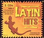 Latin Hits, Vols. 1, 2, & 3