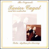 Latin Rhythms for Dancing - Xavier Cugat