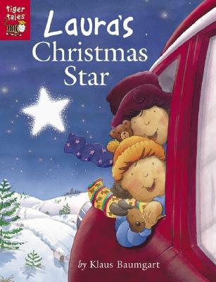 Laura's Christmas Star - Baumgart, Klaus