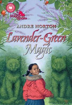 Lavender-Green Magic - Norton, Andre