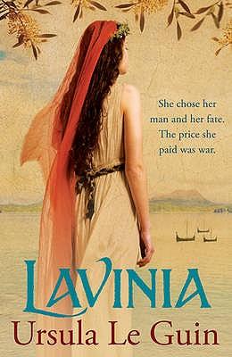 Lavinia - Le Guin, Ursula K.