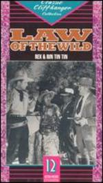 Law of the Wild [Serial]