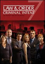 Law & Order: Criminal Intent - The Seventh Year [5 Discs] -