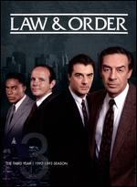 Law & Order: Season 03