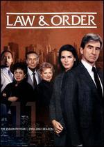 Law & Order: Season 11