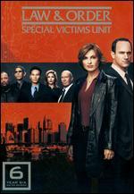 Law & Order: Special Victims Unit: Season 06 -