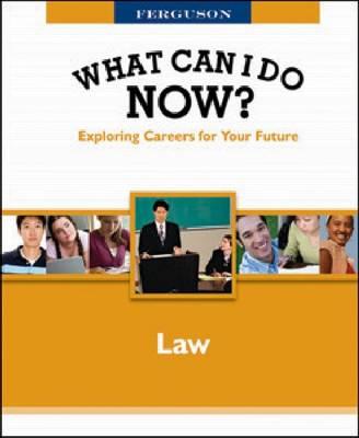 Law - Ferguson Publishing (Creator)