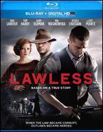 Lawless [Includes Digital Copy] [Blu-ray] [UltraViolet]