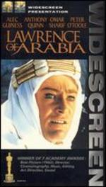 Lawrence of Arabia [Deluxe Edition] [4 Discs] [Blu-ray] [French]