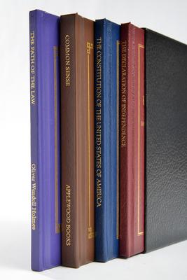 Lawyer's Gift Box of Wisdom - Applewood Books