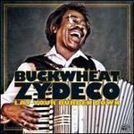 Lay Your Burden Down - Buckwheat Zydeco