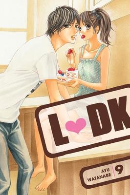 Ldk 9 - Watanabe, Ayu