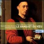 Le Banquet du Voeu 1454