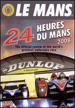 Le Mans: 24 Heures du Mans 2008 - The Official Review