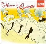 Le Meilleur de l'Opérette - André Dassary (vocals); André Mallabrera (vocals); Bernadette Antoine (vocals); Bernard Sinclair (vocals);...