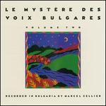 Le Mystère des Voix Bulgares, Vol. 2