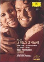 Le Nozze di Figaro (Wiener Philharmoniker) - Jean-Pierre Ponnelle