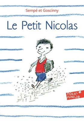 Le Petit Nicolas - Goscinny, and Sempe, Jean-Jacques