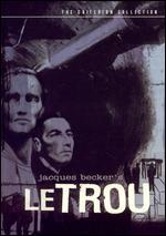 Le Trou [WS] [Criterion Collection]