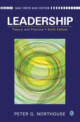 Leadership: Theory and Practice - Northouse, Peter, Dr.