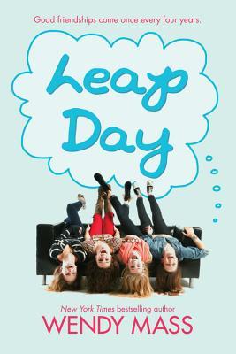 Leap Day - Mass, Wendy