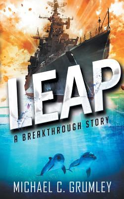Leap - Grumley, Michael C