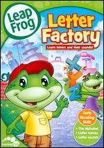 LeapFrog: Letter Factory -