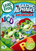 LeapFrog: The Amazing Alphabet Amusement Park [With Flash Cards]