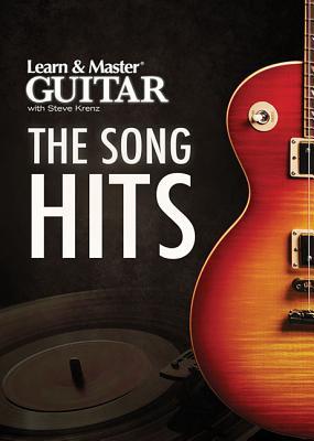 Learn & Master Guitar: The Song Hits - Krenz, Steve