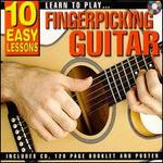 Learn to Play Fingerpicking Guitar