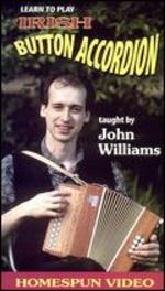 Learn to Play Irish Button Accordion