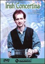 Learn to Play Irish Concertina -