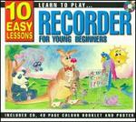 Learn to Play Recorder for Young Beginners