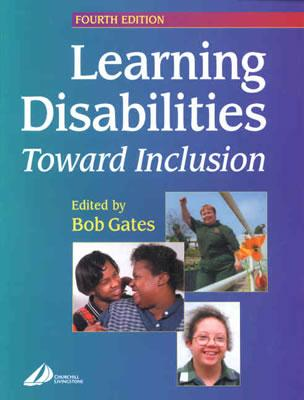 Learning Disabilities - Gates, Bob