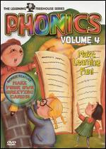 Learning Treehouse: Phonics, Vol. 4