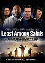 Least Among Saints - Martin Papazian