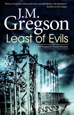 Least of Evils - Gregson, J. M.